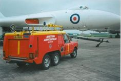 British Aerospace Woodford