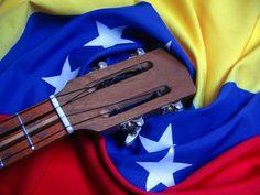 Cuatro, #Venezuela #Instrumento #TradicionesVenezolanas