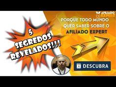 Afiliado Expert Extreme - 5 Segredos Revelados