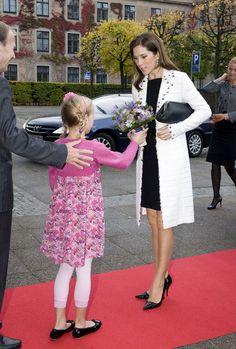 """Princess Mary Photos - Princess Mary speaks to """"Stop Bullying"""" - Zimbio"""