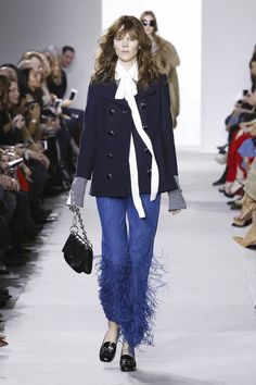 LIVESTREAMING: Michael Kors Fashion Show, ready-to-wear collection Fall Winter 2016 runway show in New York