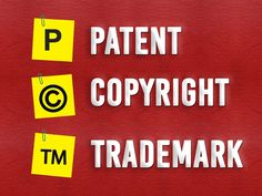 What is the best way to protect your Invention Idea? Should you Copyright, Patent or Trademark it? Read more on our blog:
