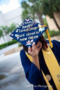 Disney Graduation Caps