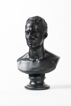 Friedrich Wilhelm III. von Preußen (1770—1840),  Christian Daniel Rauch, Eisenguss, Königliche Eisengießerei Berlin, 1816; Museum für Stadtgeschichte Dessau © Ulrich Lange, Dessau