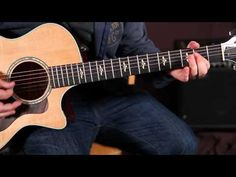 Man of Constant Sorrow - Country Lesson, Bluegrass Chords - Easy 3 Chord Songs - YouTube