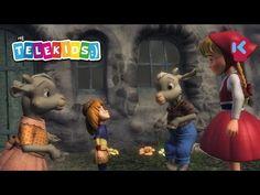 Geitje kwijt - Sprookjesboom - Efteling - YouTube