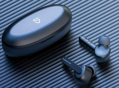 5 Best True Wireless Earbuds Of 2020 Skullcandy Earbuds, Beats Earbuds, Best Wireless Earphones, Bluetooth Headphones, Best Noise Cancelling Earbuds, Phone Gadgets, Control, Technology News, Tech News