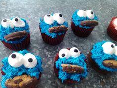 Cupcakes del Come Galletas