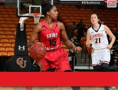 Postseason Hoops: Saint Francis U Scores Road Win in Women's Basketball Invitational Fir...