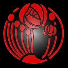 Art Nouveau Pattern, Art Nouveau Tiles, Art Nouveau Design, Art And Craft Design, Design Art, Jugendstil Design, Arts And Crafts Movement, Rock Art, Zentangle