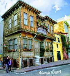 Kadırga - Fatih / İstanbul