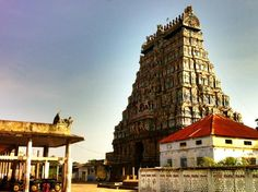 9 Places to See Magnificent South India Temples: Chidambaram