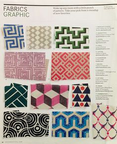 Graphic  housebeautiful.com
