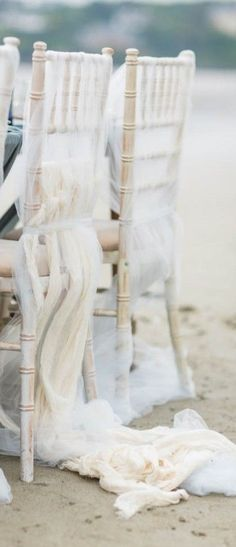 -Beach Wedding.