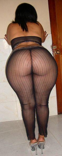 bigass nylons