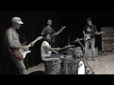 ELDANKA: Telegrapf Jungle (surf, rautalanka) - YouTube