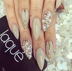 Ivory & Pearls
