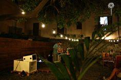 Il Giardino di Lipari - DAP live #giardino #garden #eolie #lipari #island #isola #summer #lights #sicilia #sicily #travel #live #music