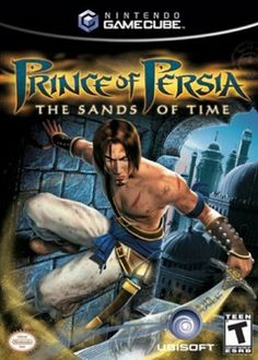 Prince of Persia: The Sands of Time (NGC)