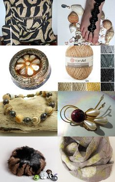 Walk on the sand by Nathalie on Etsy--Pinned with TreasuryPin.com