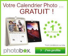 Photobox 75 tirages photos offerts et envoy s le jour - Tirage photos gratuits sans frais de port ...