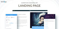 Elements Of A Successful App Landing Page