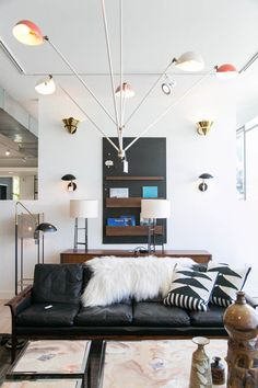 around l.a. / lawson + fenning's new melrose showroom / sfgirlbybay