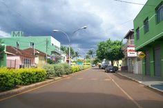 Lunardelli, Paraná, Brasil - pop 5.159 (2014)