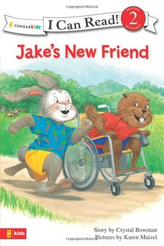 Zonderkiz disability-related kids book (wheelchair)  Just because people do things different doesn't doesn't make them odd... Lesson for children!