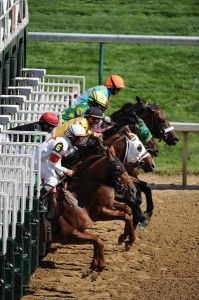 Kentucky Derby. Check out the Sports Power Weekends packages here: http://www.sportspowerweekends.com/kentucky-derby-packages-may-3-6-2012