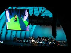 What's Opera, Doc?: Bugs Bunny 'live' at the Holywood Bowl