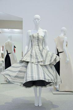 日本ファッションの30年をたどる大規模展 - ミントデザインズ、アンリアレイジなどデザイナーインタビューの写真62