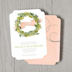 Smitten 0003 Envy Never Looked So Good! stationery design modern wedding stationery  stationery and graphics inspiration design envy