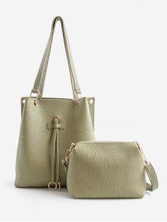 All Purpose Travel 2 Pieces Shoulder Bag Set Buy 1 Get 1, Cheap Shoes, Cute Shoes, Fashion Bags, Purpose, Shoulder Bags, Crossbody Bag, Join, Shoe Bag