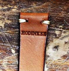 Hodinkee vintage leather watch straps made in Italy