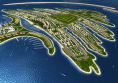 Dubaj - miasto rekordów Guinessa