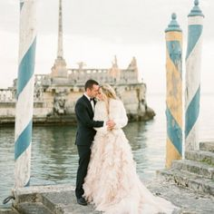 JCG Events A husband-and-wife duo that has an eye for gorgeous backdrops and next-level decor.
