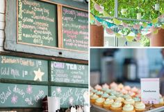Back in the Day Bakery | REstyleSOURCE. View the whole inspiration story by clicking the image link!
