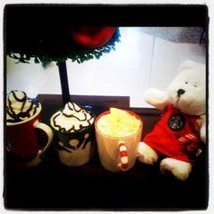 #Starbucks #Navidad