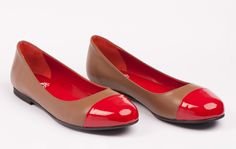 Cognac-Braun Salvatore Ferragamo, Flats, Shoes, Fashion, Get Tan, Loafers & Slip Ons, Moda, Zapatos, Shoes Outlet
