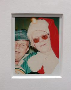 Brigid Berlin portrait of Truman Capote Andy Warhol Social Diary 11/18/05 - Bright cold day and night in Manhattan