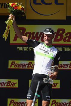 Tour de France 2016- Steve Cummings.