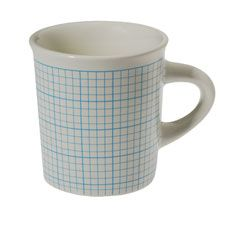 I have a thing for graph paper - Memo Graph Paper Mug 12oz $6.48