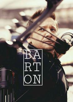 Clint Barton
