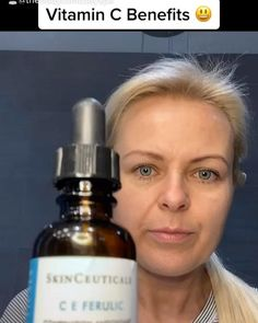 Shop Top Quality Skin Care products from SkinCeuticals and a variety of Skin Care Tools Fitness Workouts, Vitamin C Benefits, Face Exercises, Tips And Tricks, Face Yoga, Face Wrinkles, Face Massage, Face Skin Care, Facial Care