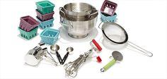75382 Prep Like a Pro: Kitchen Gadgets & Storage 07.17.2013