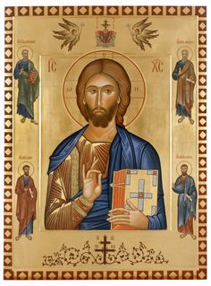 Anima Christi, Christian Artwork, Byzantine Icons, Hippie Art, Orthodox Icons, Religious Art, Jesus Christ, Christianity, Art Decor