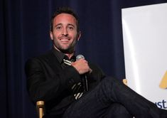 """Actor Alex O'Loughlin attends the Australians in Film screening of CBS Films' """"The Back-Up Plan"""" at the Harmony Gold Theater on April 20, 2010 in Los Angeles, California."""