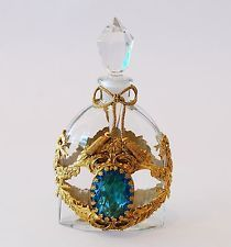 vintage perfume bottles with pump - Google Search