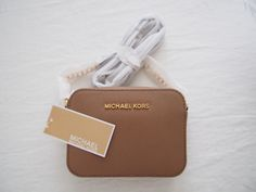 Michael Kors bag <3